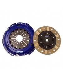 EVO 8 & 9 SPEC Stage 2+ Clutch Kit