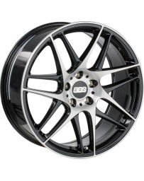 BBS CX-R Wheel - 20""