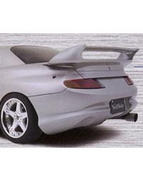 VeilSide 1994-2000 Mitsubishi FTO JDM DE3A C-I Model Rear Wing (FRP)