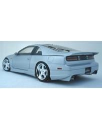 VeilSide 1990-1996 Nissan Fairlady Z 300ZX Z32 C-II Model 2+2 Rear Half Spoiler (FRP)