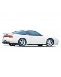 VeilSide 1989-1994 Nissan 240SX RPS13 E-I Model Rear Spoiler (FRP)