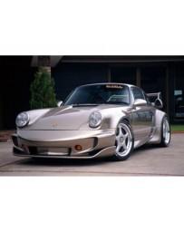 VeilSide 1989-1994 Porsche 911 Turbo 964 EC-I Model Side Skirts (FRP)