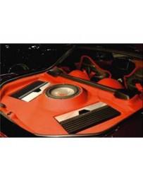 VeilSide 1993-2002 Mazda RX7 FD3S Fortune Model Audio Board (2Pieces) (FRP)