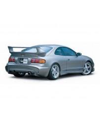 VeilSide 1994-1998 Toyota Celica Liftback ST202 C-I Model Complete Kit (FRP)