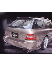 VeilSide 1996-1997 Honda Accord 4Cly. Wagon CE1 EC-1 Model Rear Spoiler (FRP)
