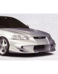 VeilSide 1996-1998 Honda Civic EK4 EC-I Model Eye Lines (FRP)