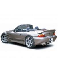 VeilSide 1996-2002 BMW Z3 E36/4 EC-I Model Complete Kit (FRP) 6 Pieces