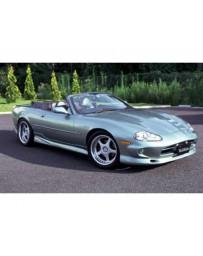 VeilSide 1996-2006 Jaguar XK-8 (X100) EC-I Model Side Skirts (FRP)