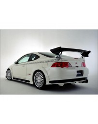 VeilSide 2002-2006 Acura RSX DC5 Racing Edition GT-Wing (FRP)