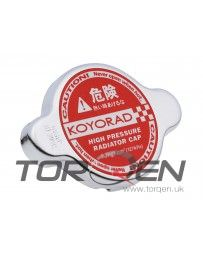 370z Koyo Bar Hyper Red Racing Radiator Cap
