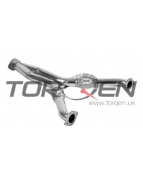 350z Tanabe Medalion Touring Y-Pipe