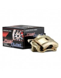 EVO 8 & 9 Centric Posi Quiet™ Loaded Front Driver Side Brake Caliper