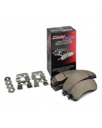 EVO 8 & 9 Centric Posi Quiet™ Premium Ceramic Front Disc Brake Pads