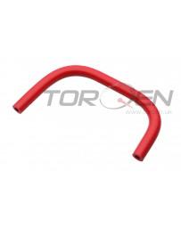 Nissan GT-R R35 TORQEN Silicone Coolant Reservoir Hose