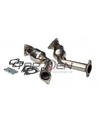 350z HR Invidia High Flow Catalytic Converter