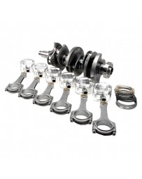 R35 Brian Crower Upgrade to 4.45L Unbalanced Stroker Kit