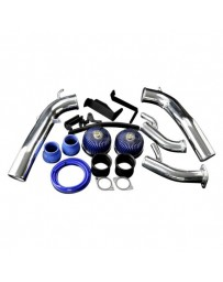 R35 GReddy Airinx Suction Short Ram Air Intake System
