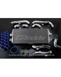 R35 GReddy Type 29F Trust Intercooler Kit