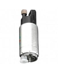 R35 HKS Dual Fuel Pump Upgrade