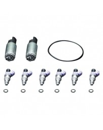 R35 HKS Fuel Upgrade Kit