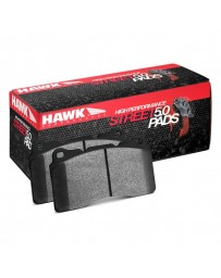 R35 Hawk High Performance Street 5.0 Front Brake Pads