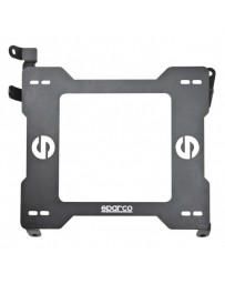 R35 Sparco 600 Series Passenger Side Flat Seat Base