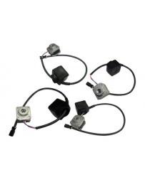 R35 Tein EDFC Motor Kit M12 / M12 Universal