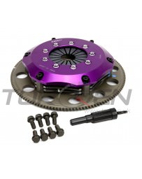 350z DE Exedy Twin Carbon Multi Disc Clutch Kit