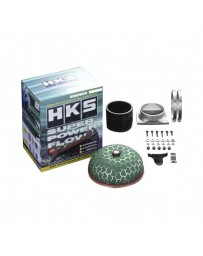 R35 HKS Super Power Flow Reloaded Kit