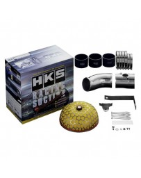 R35 HKS Racing Short Ram Suction Reloaded Kit