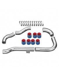 R35 HKS Intercooler Piping Kit