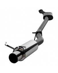R35 HKS 304 SS Racing Muffler Cat-Back Exhaust System