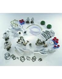 R35 HKS GT Full Turbo Kit Upgrade