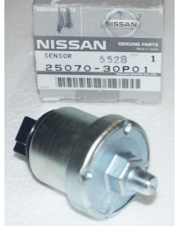 R32 Nissan OEM Skyline Oil Pressure Sending Unit Switch OPSU