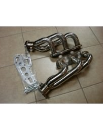 350z DE Top Speed Pro-1 Stainless Steel Exhaust Headers, RHD
