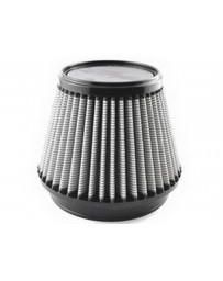 370z aFe Air Filter Pro Dry S 5-1/2 F x 7 B x 4-3/4 T x 5 H in