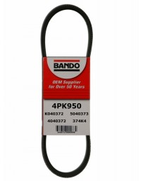 R32 Bando Serpentine Drive Accessory Belt, A/C Compressor