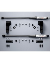 R32 Nismo Performance Damper Set Repair Kit, Rear