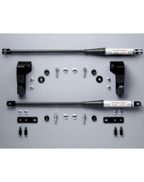 R33 Nismo Performance Damper Set Repair Kit, Rear