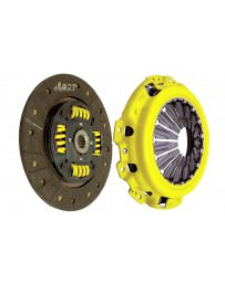 350z DE ACT Clutch Kit, Heavy Duty Pressure Plate with Perf Street Sprung Disc