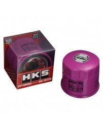 R33 HKS Hybrid Sport Oil Filter