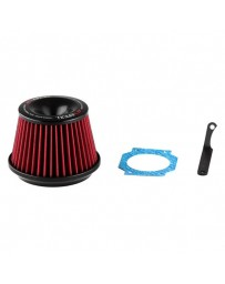 R33 APEXi Power Short Ram Air Intake System