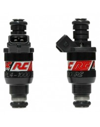 R33 RC Engineering Peak and Hold Injector, 1200 cc/114 lb