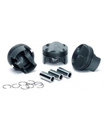 R32 SuperTech Piston Kit For Turbo/Nitrous Applications For use with Ring Set GNH8700