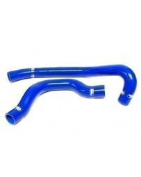 R33 SamcoSport Silicone Blue Coolant Hose Kit