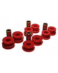 370z Energy Suspension Rear Subframe Bushing Set