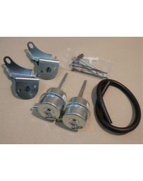 R33 HKS Actuator Upgrade Kit