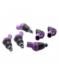 R33 DeatschWerks 740cc/min Fuel Injector Set