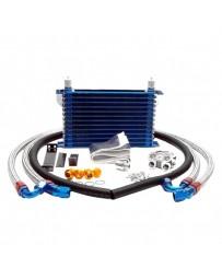 R33 GReddy Oil Cooler Kit