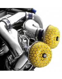 R33 HKS Racing Chamber Kit